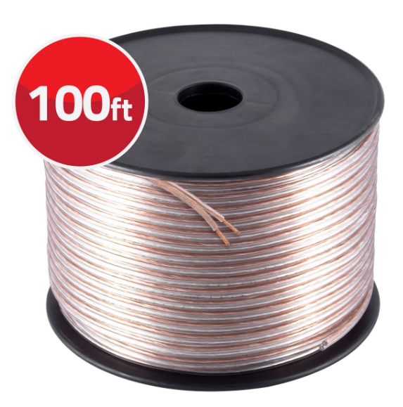 Selecting Proper Speaker Wire for your Speakers - Official Fluance ...
