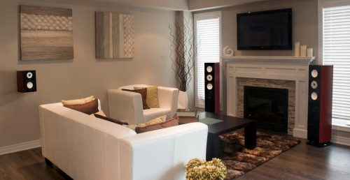 How To Hook Up Your Home Theater Surround System - Official Fluance ...