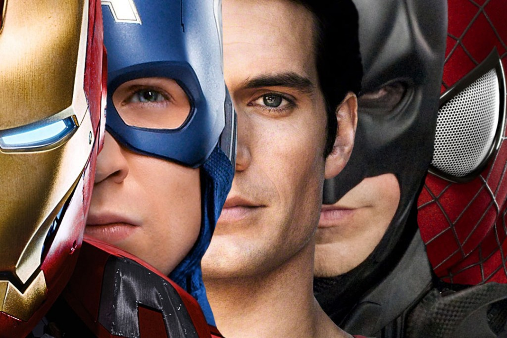 The Idea Of Superheroes Fading Away Is Completely Ludacris