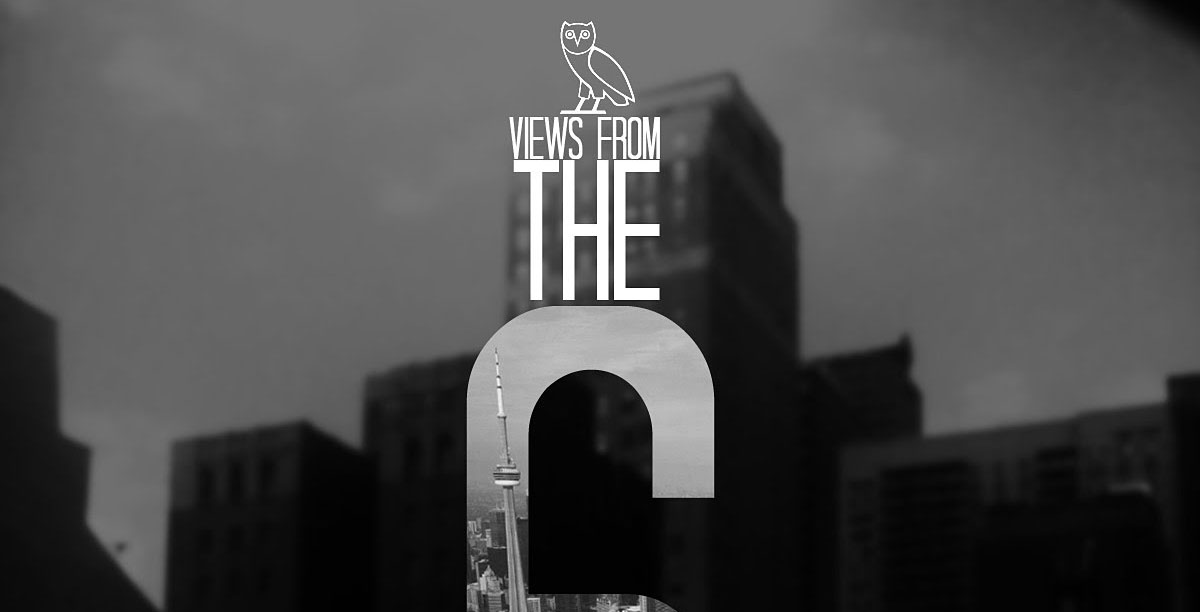 drake s album views from the 6 is hitting stores in april