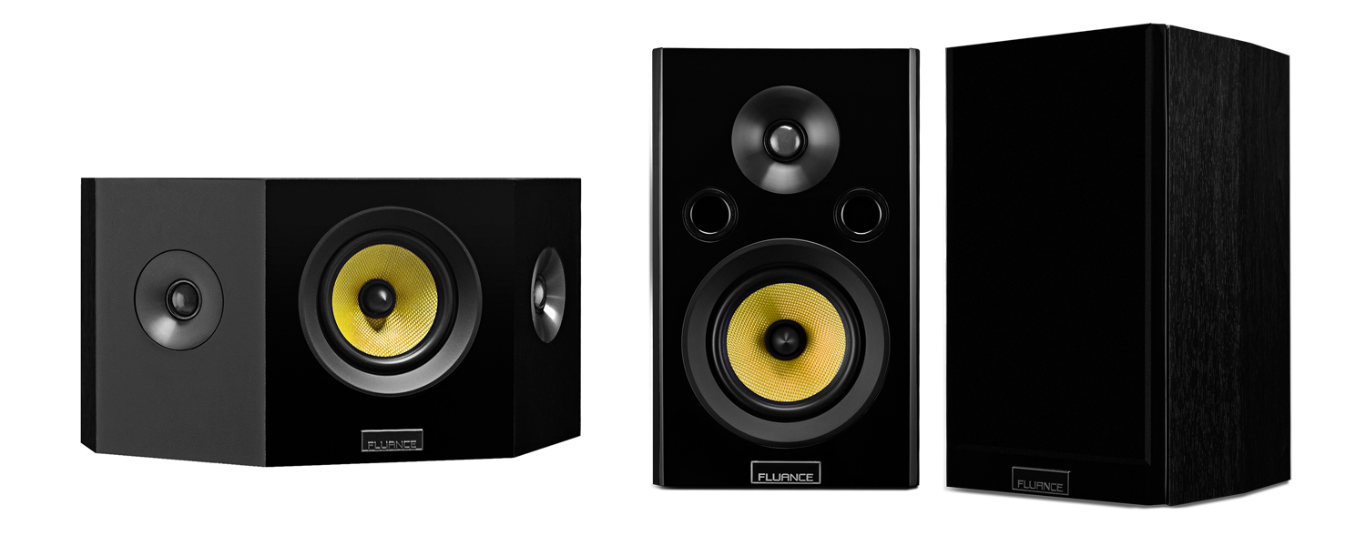 What's the difference between bipolar and monopole speakers?