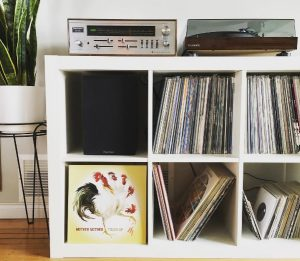 How to take care of your vinyl records: Tips for storage, cleaning, and playing