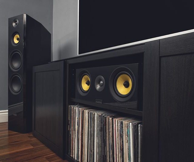 An often overlooked component of a home theater system hellip