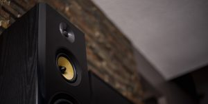 Benefits of Wooden Speaker Cabinets