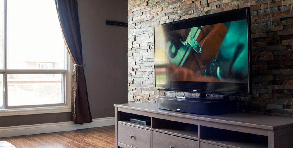 How to Setup your Sound Settings for the AB40 Soundbase
