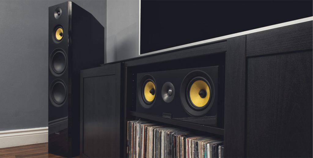 Active and Passive Speakers: What's the Difference?
