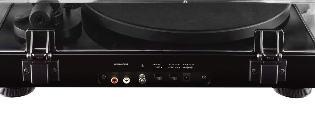 What is a Phono Preamp and Why Do You Need One?