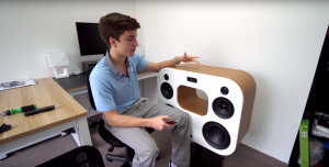 The Ultimate Bluetooth Speaker? MS Tech Reviews the Fi70