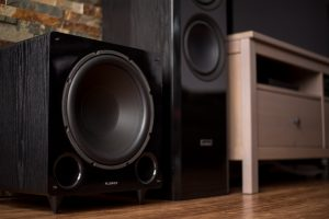 Benefits of a 5.2 / 7.2 Home Theater System