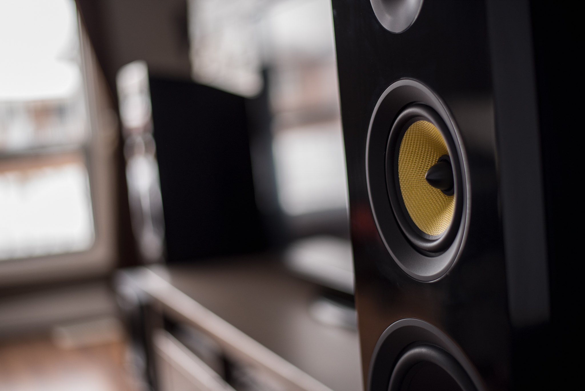 Matching Speaker Components With A Receiver - Official Fluance® Blog