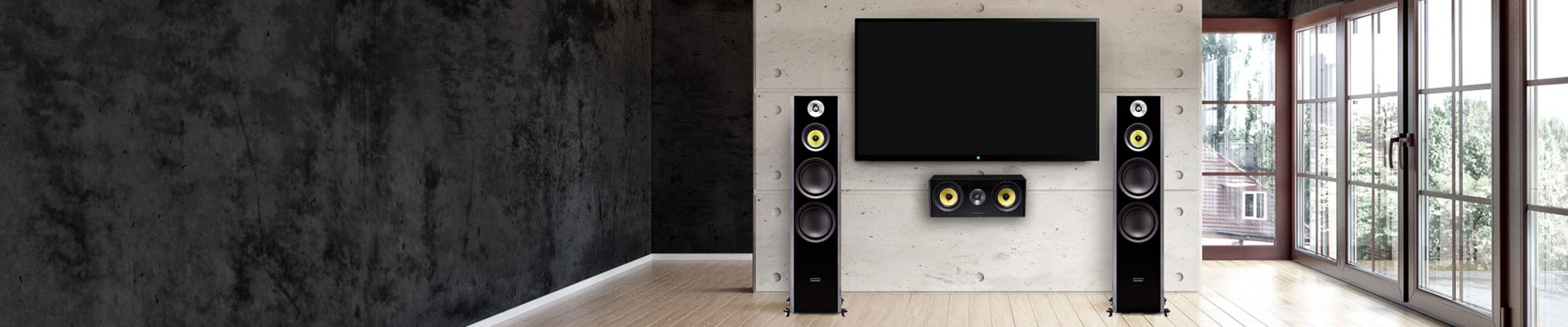 What speakers should I buy?