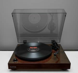 Fluance RT81 Hifi Turntable