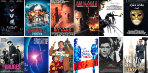 Movies to Suggest When Your Significant Other Wants to Watch A Holiday Flick