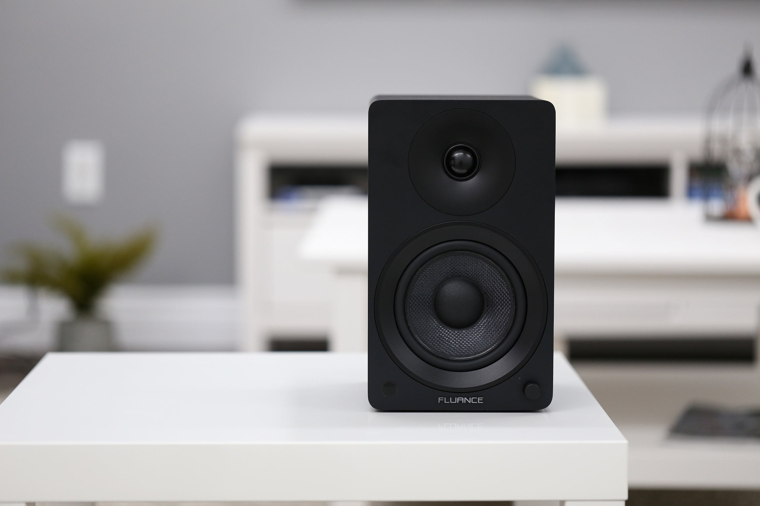 For More Information On The Ai40 Bookshelf Speakers And All Of Fluances High Quality Audio Products Visit Facebook FluanceAudio Follow Fluance