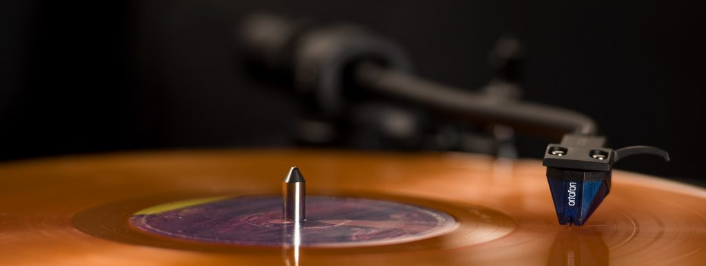 Overview of Phono Cartridges