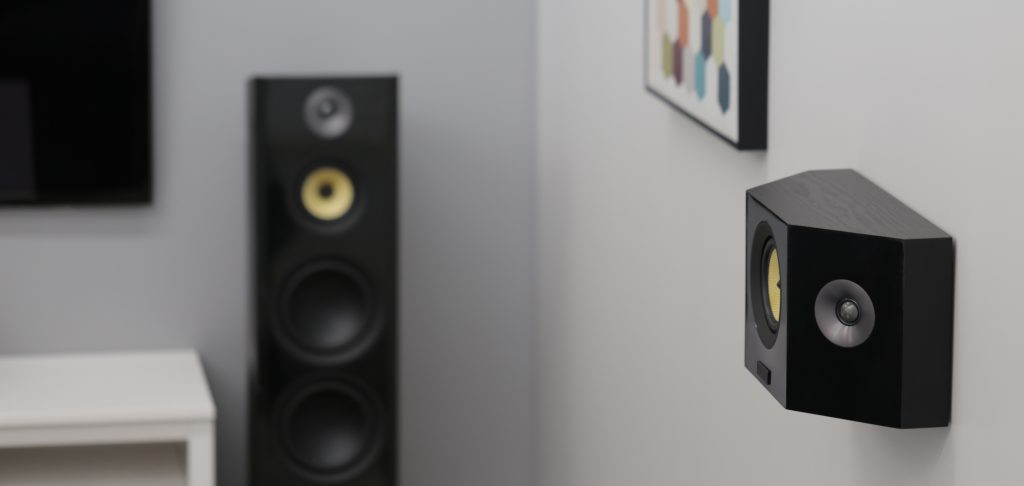 The Differences and Benefits of Floorstanding, Bookshelf, Bipolar Speakers