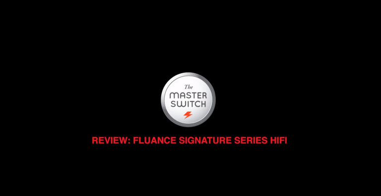 Fluance Signature Series Bookshelf Speaker Review