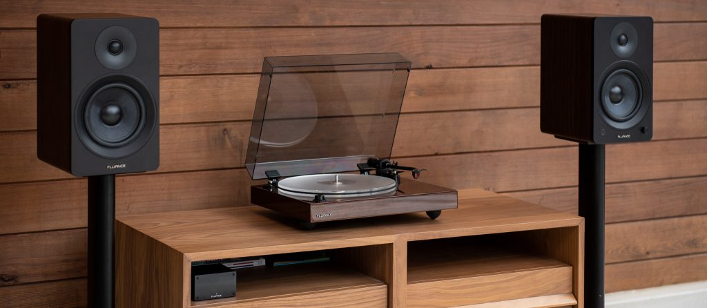Fluance Turntables – How do they compare? (RT80-RT85)