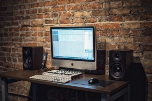 Powered Speakers vs. Studio Monitors: What's the Difference?