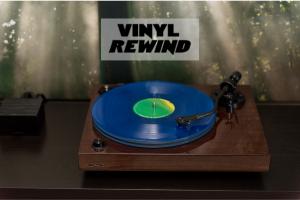 Vinyl Rewind Reviews the RT85