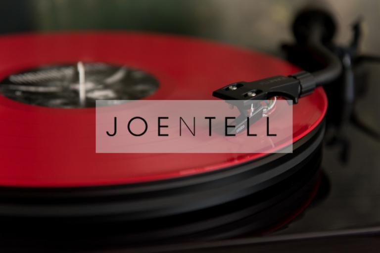 Joe n Tell review rt82 fluance turntable