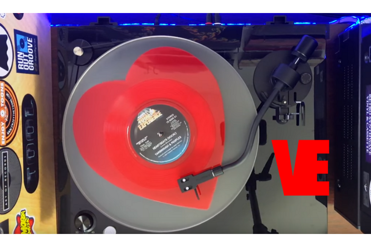 Vinyl Eyezz Reviews Fluance RT85 Turntable