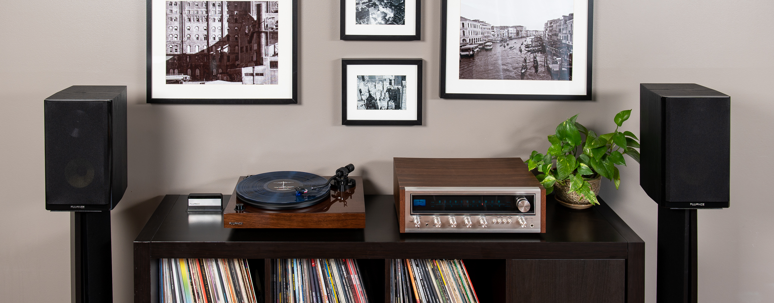 Reference Turntable Upgrades