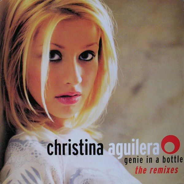 Genie in a Bottle – Christina Aguilera