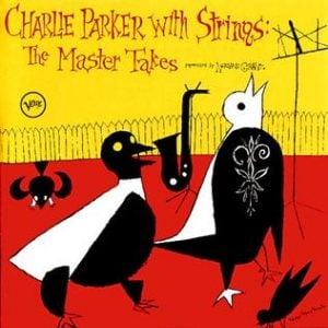 charlie parker vinyl record album