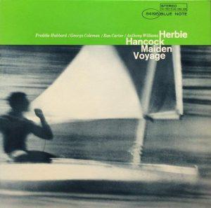 herbie hancock vinyl record album