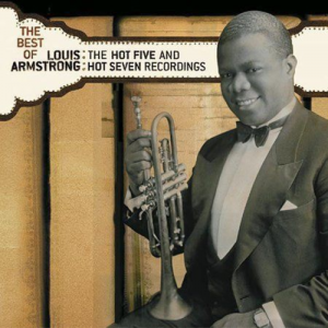 louis armstrong vinyl record album