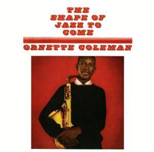 ornette coleman vinyl record album