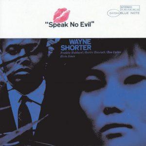 wayne shorter speak no evil record
