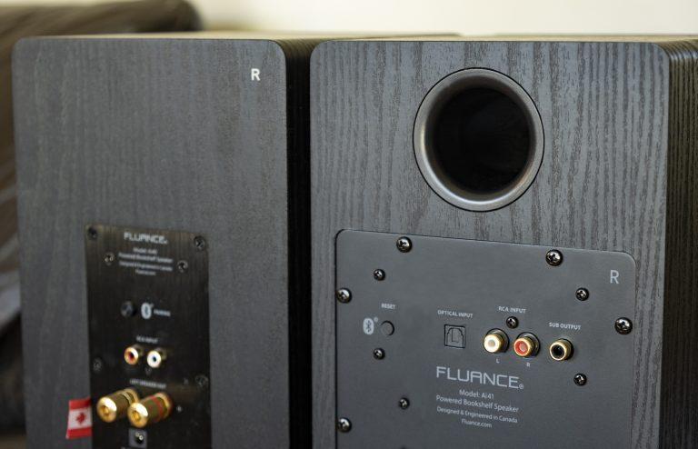 Ported vs Sealed Speaker Cabinets