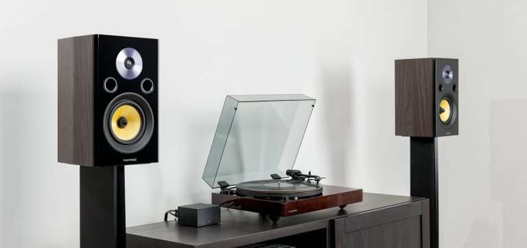 Ported Vs Sealed Speakers