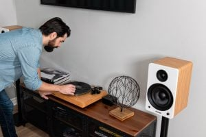 15 Father's Day Gift Ideas for the Vinyl Music Lover