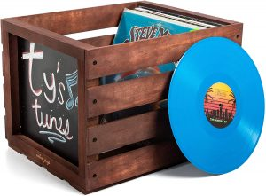 record crate