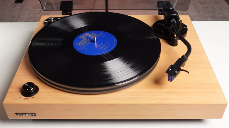 Fluance RT85 Reference Turntable