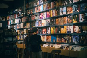 Record Store Day: International Drop Lists